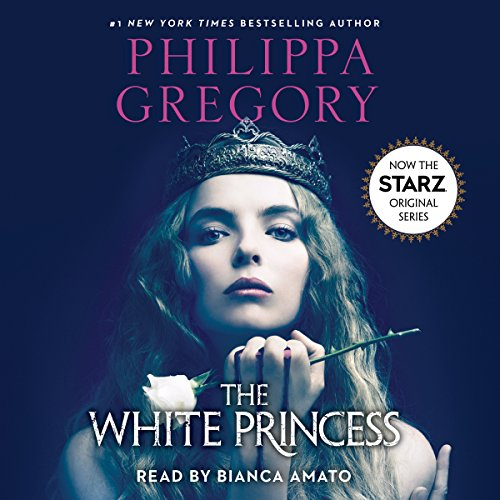The White Princess Audiobook [Free Download by Trial] thumbnail