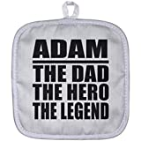 Best Adams Cheap Tables - Dad Pot Holder Adam The Dad The Hero Review