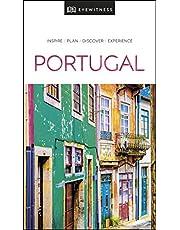 DK Eyewitness Portugal
