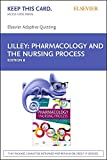 img - for Elsevier Adaptive Quizzing for Pharmacology and the Nursing Process (Access Card), 8e book / textbook / text book