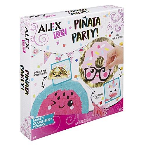 ALEX DIY Pinata Party