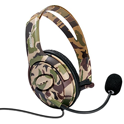 dreamGEAR X-Talk Solo Headset for Xbox 360