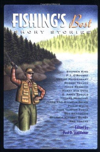 Read Online Fishing's Best Short Stories (Sporting's Best Short Stories series) ebook