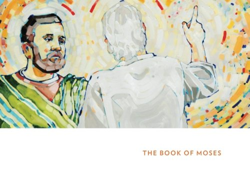 Download The Book of Moses pdf