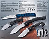 Cold Steel 21ST