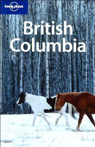Provincial Salt - Lonely Planet British Columbia & the Yukon (Regional Travel Guide)