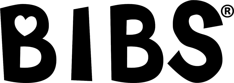 Bibs Colour Lot de 2 t/étines danoises en caoutchouc naturel avec forme de cerise