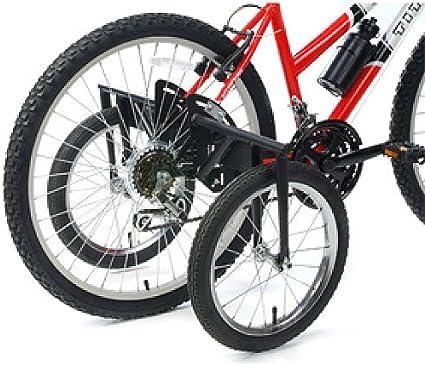 Amazon.com: Bike Estabilizador de EE. UU. Adulto ruedas ...