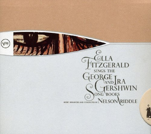 Ella Fitzgerald Sings The George And Ira Gershwin Song Book by Ella Fitzgerald ()
