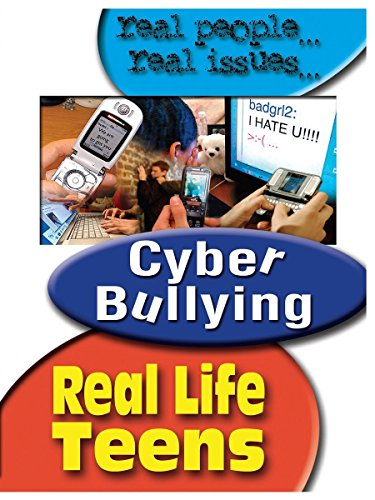 Real Life Teen: Cyber-Bullying (Chat Movie Room)