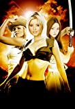 Dead Or Alive Movie Poster 18'' X 28''