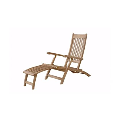 Amazon Com Anderson Teak Patio Lawn Garden Furniture Tropicana