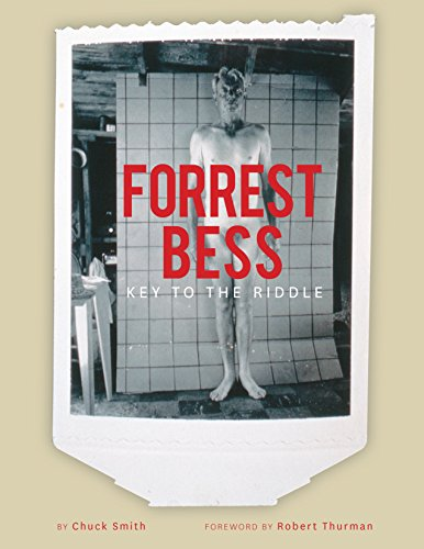 - Forrest Bess: Key to the Riddle