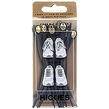 HICKIES 1.0 No-Tie Shoelaces