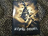 JEEPERS CREEPERS press kit, photos notes, folder