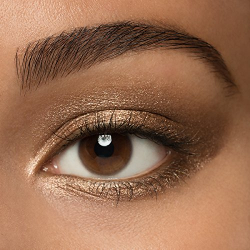 Julep Eyeshadow 101 Crème to Powder Waterproof Eyeshadow Stick, Bronze Shimmer