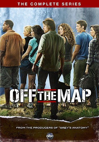 Off The Map: The Complete Series ()
