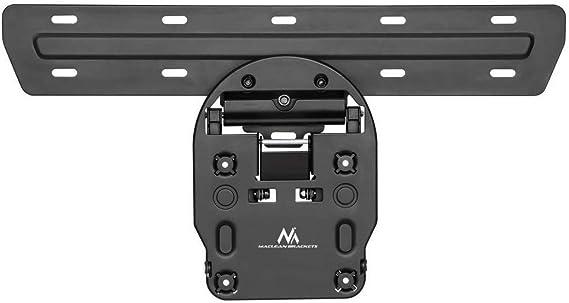 Soporte de Pared Universal OLED QLED LED LCD para TV Ultra Slim, Muy Delgado (MC-806): Amazon.es: Electrónica