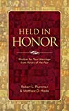 Held in Honor: Wisdom for Your Marriage from Voices of the Past