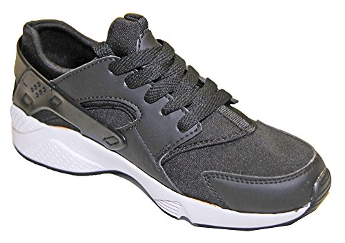 outlet with paypal Sneaker Style Huarache black or white Woman Man from 36 to 45 Pierre-cedric Black clearance store for sale for sale top quality classic cheap online countdown package RDMpp48gc6