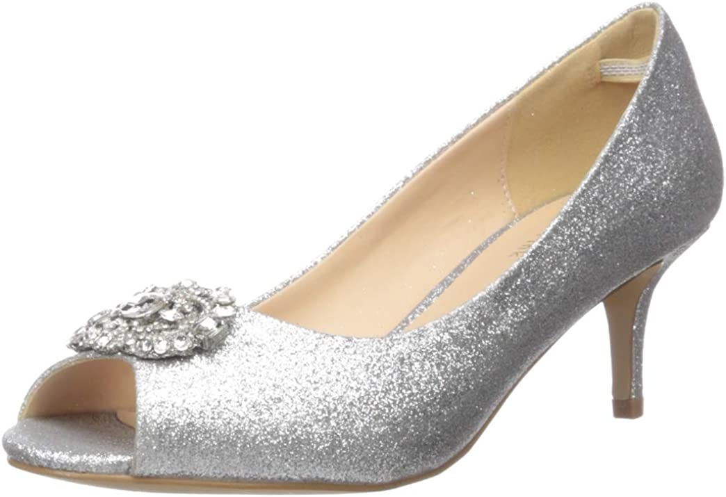Paradox Directly managed store London Women's Pump Shipping included Prunella