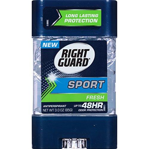 right guard sport spray - 6