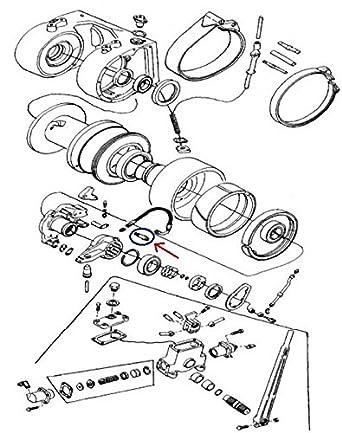 Superwinch 2000 Wiring Diagram
