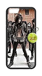 "Black Veil Brides Hard Case Cover Back Skin Protector For Iphone6 4.7""."