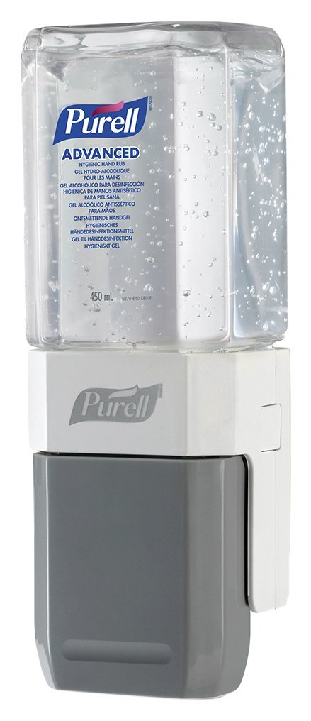 PURELL ES Everywhere System Starter Kit, 1450-D8-EEU00 GOJO Industries Inc.