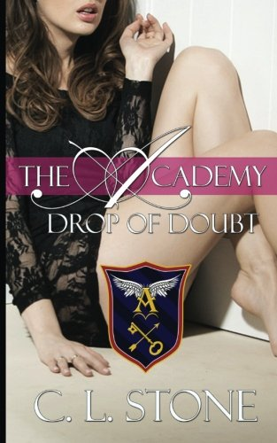 Drop Doubt Academy C Stone product image