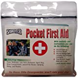 Sawyer Products SP993 Pocket First Aid Kit