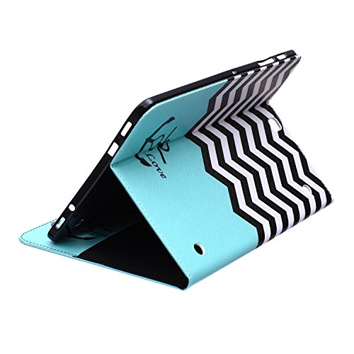 MACOOL PU cuero caja de la carpeta cubierta de la caja de la bolsa en el libro de estilo de silicona de nuevo caso de la pintura del color del teléfono móvil concha protectora Patrón Caja Cubierta de  08HUA