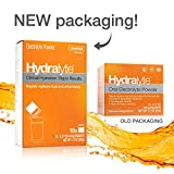 Hydralyte Electrolyte Hydration Powder Packets