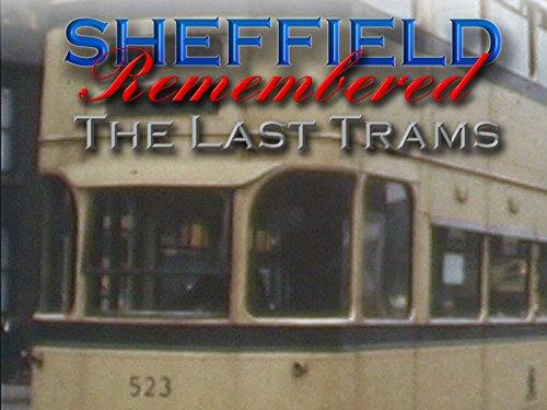 Sheffield Remembered on Amazon Prime Video UK