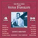 Johnson, Blind Willie & The Guitar Evangelists