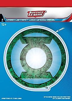 DC Comics ST NW LOGO001/_4b8 DC Batman 4x8 Nightwing Logo Decal