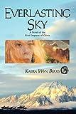 Everlasting Sky, Kajira Berry, 0980002001