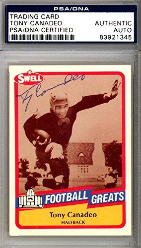 1989 Swell Card - 2