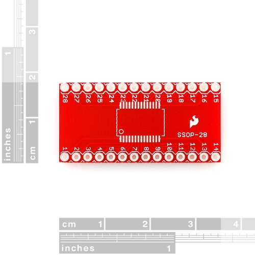 Ssop Dip Adapter - 9