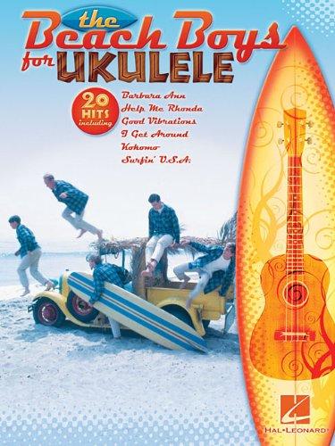 The Beach Boys for Ukulele (Beach Guitar Boys)