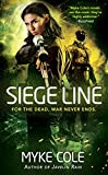 Siege Line (Shadow Ops: Gemini Cell)