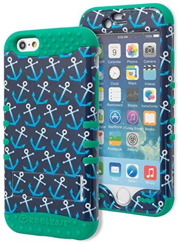 Bastex Heavy Duty Hybrid Case for Apple iPhone - Tel Iphone 6