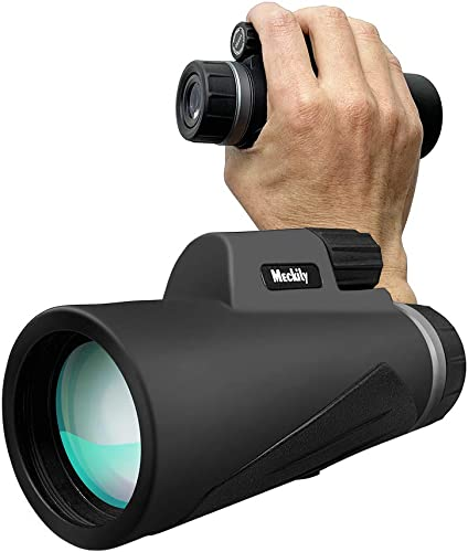 Newest 2019 Monocular Telescope