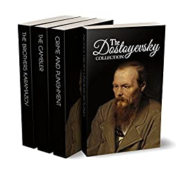 Fyodor Dostoevsky Biography