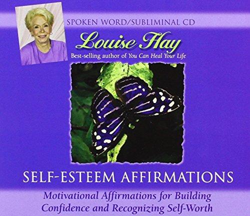 Self-Esteem Affirmations (Self Development Audio Cd compare prices)