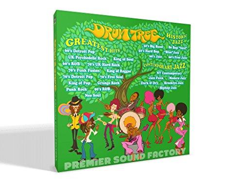 PREMIER SOUND FACTORY Drum Tree Box