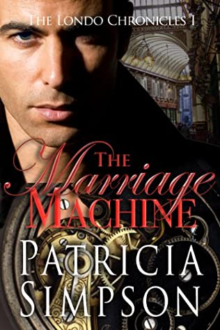 book cover of The Marriage Machine