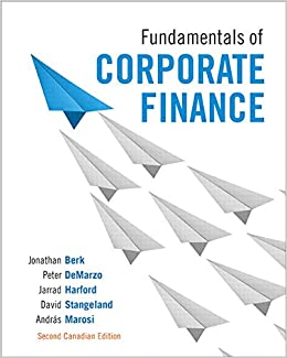 Fundamentals of corporate finance second canadian edition plus fundamentals of corporate finance second canadian edition plus mylab finance with pearson etext access card package 2nd edition jonathan berk fandeluxe Image collections