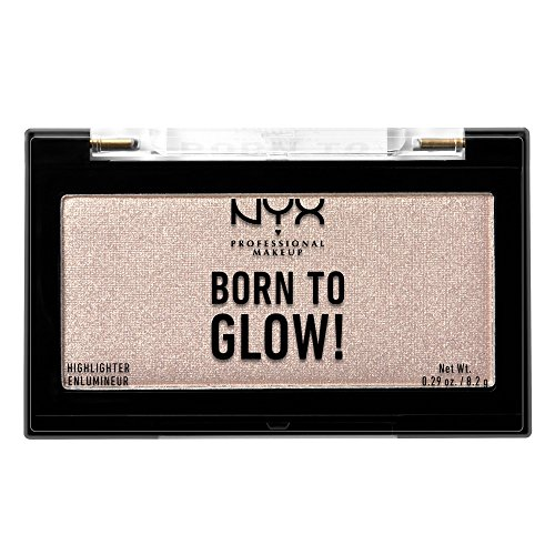 NYX Cosmetics Born To Glow Highlighter Stand Your Ground