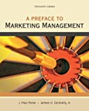 img - for Preface to Marketing Management book / textbook / text book